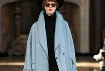 Autumn/Winter 2014: Coats/Blazers / Lastest Coat, Blazers & Jacket trends for Autumn/Winter 2014.