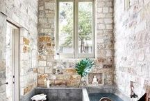 Bathroom / Bathroom renovation ideas
