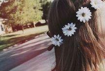 Hair ♛
