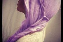 ** Hair ** / Must do styles and colour