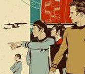 Star Trek / Live Long and Prosper