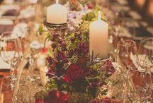 Winter weddings/Bodas en invierno