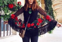 Cool styles / Some Fashion trend inspiration