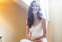 Romantic brides/novias románticas / Feminity and lots of details that´s the clue ¿Sueñas con un vestido femenino y lleno de detalles?