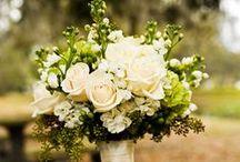 Romantic bouquet / girlish, pink, cream, peonies, roses/ femenino, tonos rosas, cremas y pasteles, rosas, peonias...