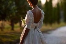 Classic bride/Novia clásica