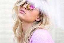 Sunglasses and shades / Cool sunglasses I love