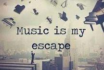 ** My love of Music ** / Music