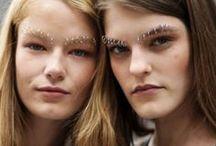 M A K E U P / makeup | beauty | runway | style | trend