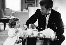 The Kennedys / John F Kennedy and the tragic story of this family