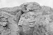 WWI / World War 1