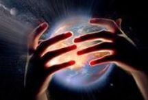 Spirituality of Cosmology / What is the place of the human here on Earth?