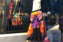Window displays / Windows dressed from all over the world in style