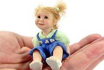 Miniatury-panenky