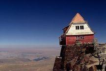 Travelling - Bolivia