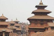 Travelling - Nepal