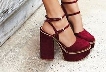 Shoes / Shoes, glorious shoes!