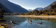 West Coast, South Island,New Zealand / Ta Tai Poutini, Te Wai Pouanamu, Aotearoa. Places, people, flora and fauna!