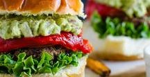 Healthy: Pizza, Burger and Sandwiches / Healthy Pizza | Healthy Burger | Healthy Sandwiches | Healthy Wraps