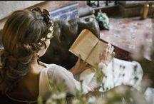 El sueño de una noche de invierno/ Midwinter nights dream / La primera colección de novias de Las Bodas de Tatin & Carmen Soto The Bride