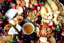 Munchies / Food glorious food
