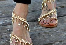 Sandali - scarpe