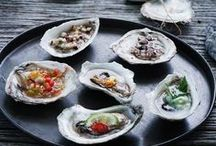 Culinary   Seafood / How to cook seafood, and step-by-step guides and recipes to help you prepare and cook delicious fish and shellfish feasts!
