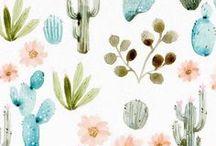 Illustration   Pattern / Lovely patterns and surface pattern design inspiration.