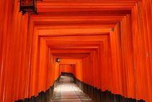 Travelling - Japan