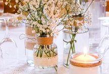 Party décor / Dicas e ideias para sua festa! #bride #casamento #aniversario #noivado #decorparty
