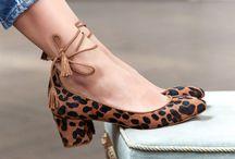 leopard-pint style