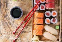 Crafting - Sushi