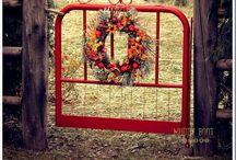 Clever crafts / by Elaine Fleureton