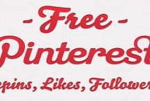 Get Pinterest Followers / Pinterest Follow Club  http://pinterestfollowers.22b.us/ please repin this important info, Follow me and I will follow you back. thanks.