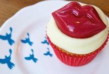 Valentine's Cupcakes 2012