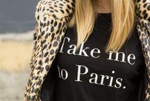 My Paris ❤