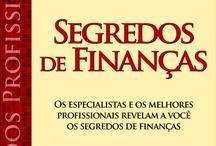 Negócios e Finanças / Os livros publicados pela Editora Fundamento sobre Negócios e Finanças.
