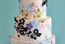 Cake / by Nia Spagnolo
