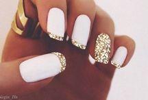 Nails / by Cheyenne Wright
