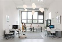 Our Studio / Knoed Creative's studio in Chicago
