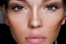 makeup. / makeup ideas x