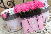 ❥ Flowers & More...
