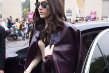 ARAYA A. HARGATE / #Streetstyle Thailand / by f a r i d a™🔺 k m💋