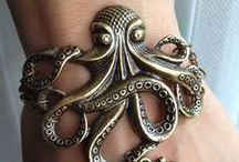 Geek Jewellery & Trinkets
