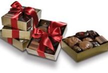 Chocolate Gift Samplers