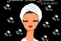 Ilustraciones / Ilustraciones originales de Miss Gretillas