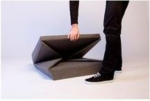 concepts / idées et concepts archi, meuble, déco...