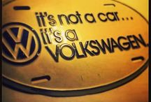 Vw obsessed / We love anything that involves Volkswagen