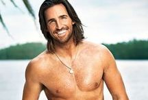 Country Music Hunks / Hottest Male Country singers.
