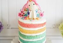 Get inspired...Cakes